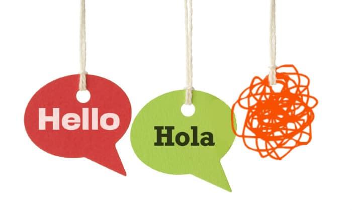 Listado y comparación entre los mejores traductores de la web