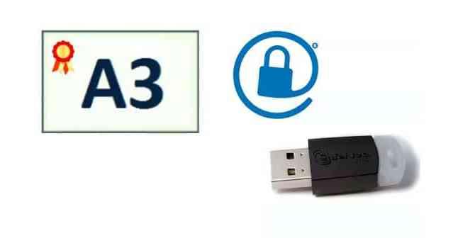 instalar certificado digital a3