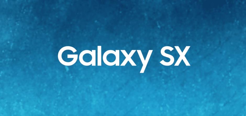 galaxy sx
