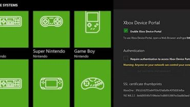 emuladores para xbox one retrix