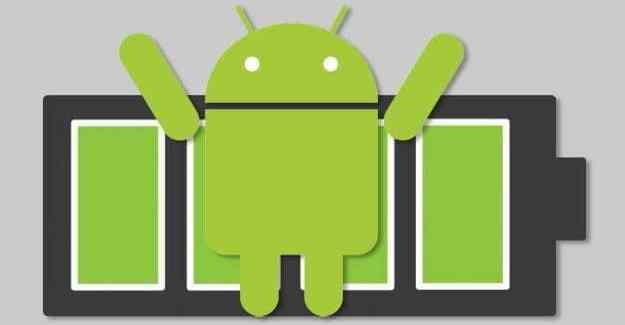 consumo de batería android solucion