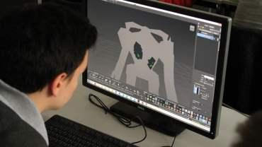 diseño videojuegos