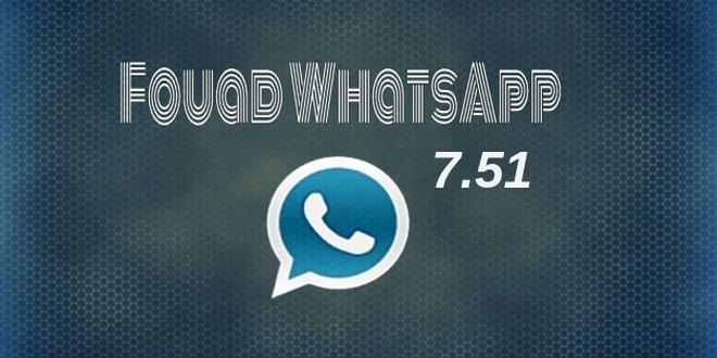 Fouad WhatsApp 7.51