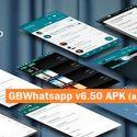 descargar gbwhatsapp 6.50
