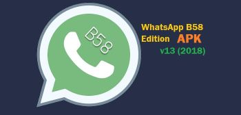 descargar whatsapp b58 apk v13