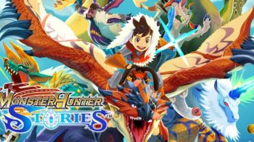 descargar monster hunter stories apk