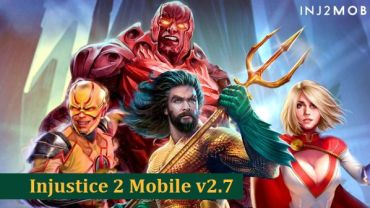 descargar injustice 2 mobile 2.7