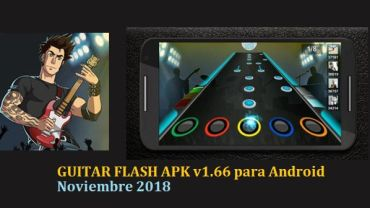 descargar guitar flash apk