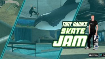 descarga skate jam tony hawk 2018