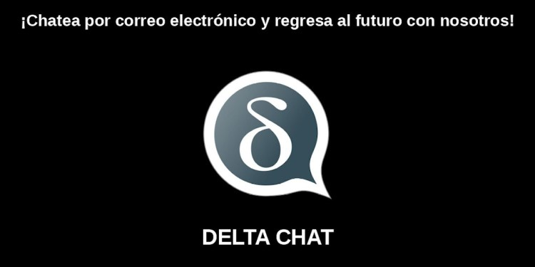 delta chat
