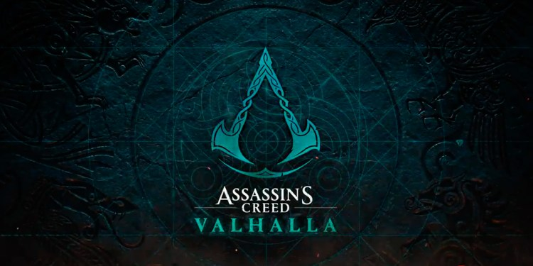 Portada Assassin´s Creed Valhalla