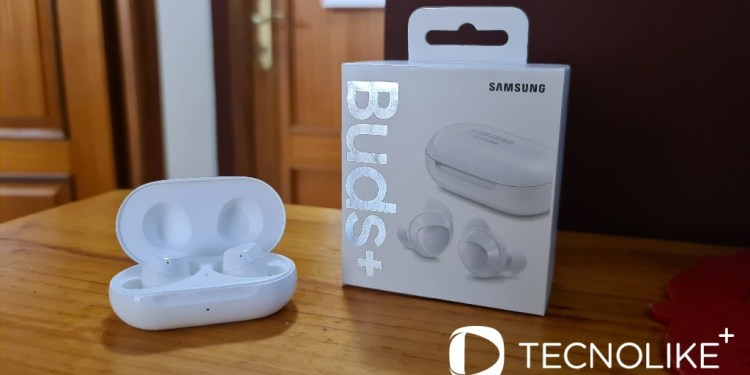 Galaxy Buds Plus actualización