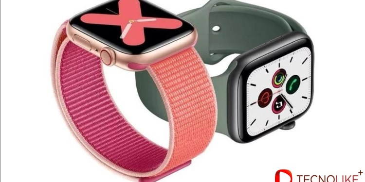 Apple Watch Series 6 2