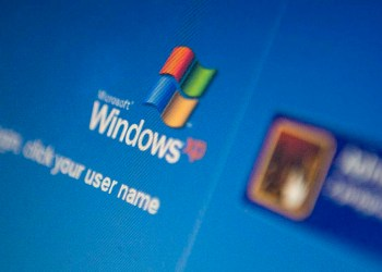 Windows XP filtracion codigo fuente