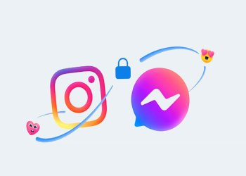 integración de Instagram y Messenger