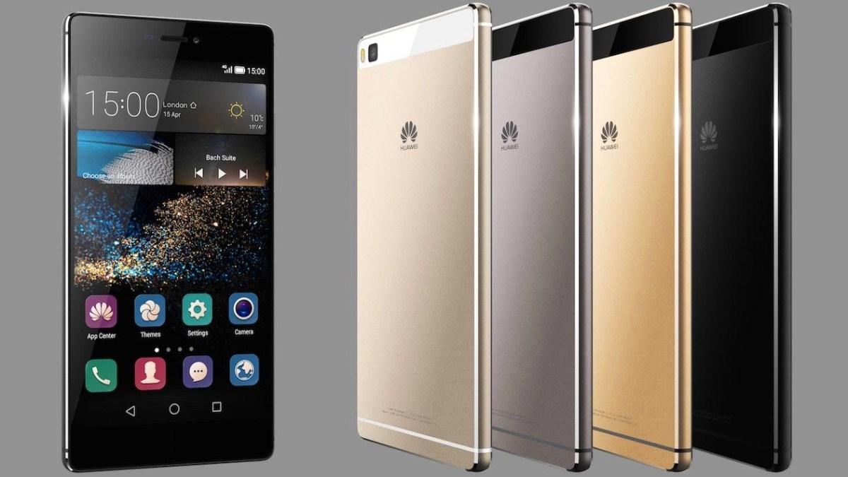 Doccia fredda ufficiale per Huawei P8 Lite, P8 ed Honor 7 sull'aggiornamento EMUI 5.0 oggi 27 gennaio