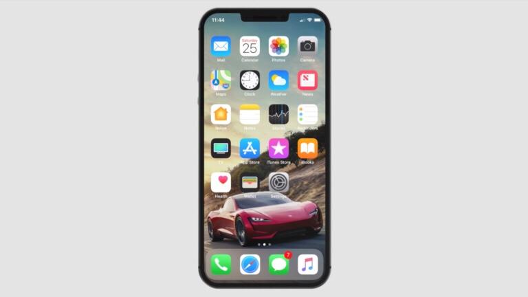 iPhone SE: nel 2018 potrebbe arrivare il nuovo modello con questo splendido design