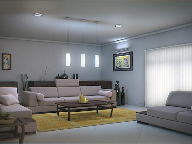 Tendencias y consejos de iluminacin para el hogar