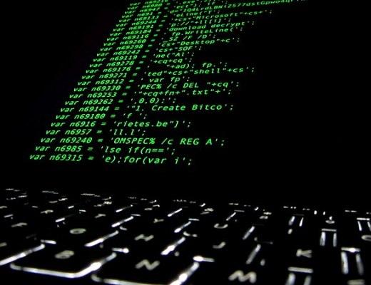 Codi de ransomware