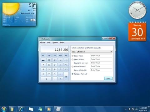 Windows 7: seis versões no mercado