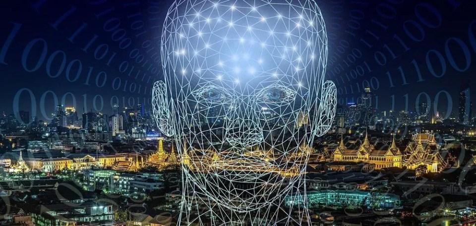 Conectividad de objetos, internet of things