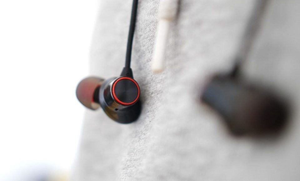 OnePlus Bullets Wireless 2 características