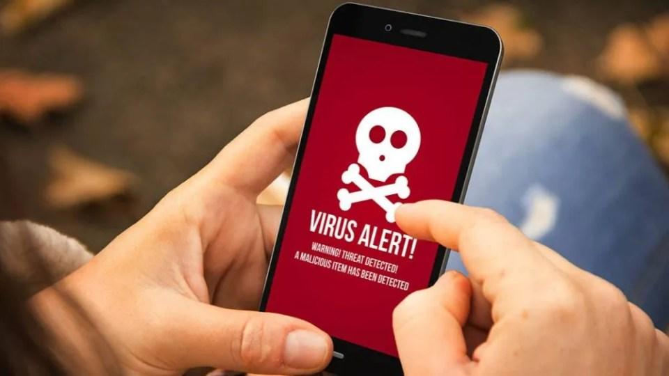 evitar que tu móvil sea hackeado