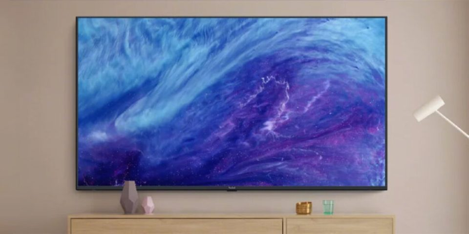 Xiaomi Redmi TV 4K de 70 pulgadas