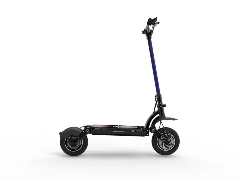 Patinete eléctrico Dualtron Spider V2 - mejores patinetes eléctricos de más de 25 km/h que puedes comprar