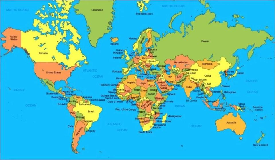 COVID-19 en la economía mundial
