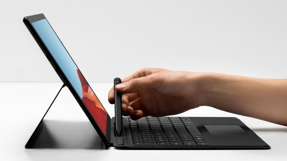 caracteristicas Microsoft Surface Pro X
