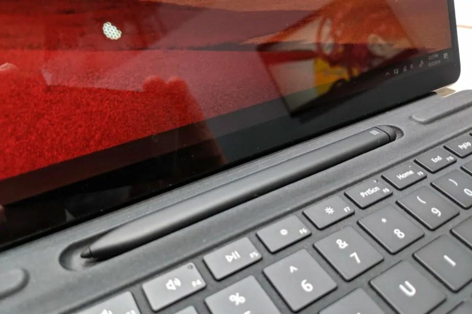 caracteristicas tablet convertible surface