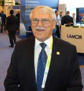 Alberto Machado
