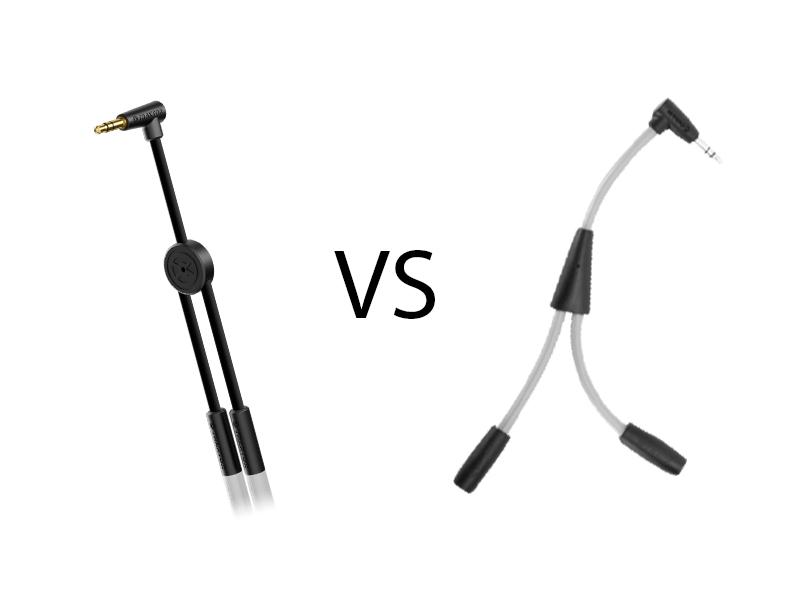 Comparativa Traktor DJ Cable y Griffin DJ Cable