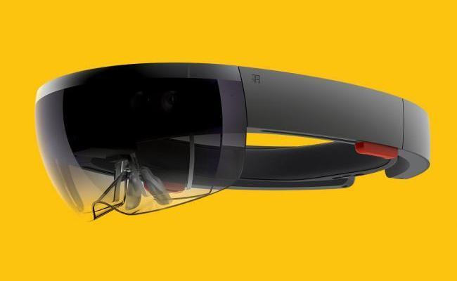 HoloLens la apuesta de futuro en Microsoft