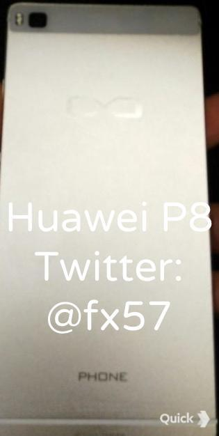 Huawei P8-2
