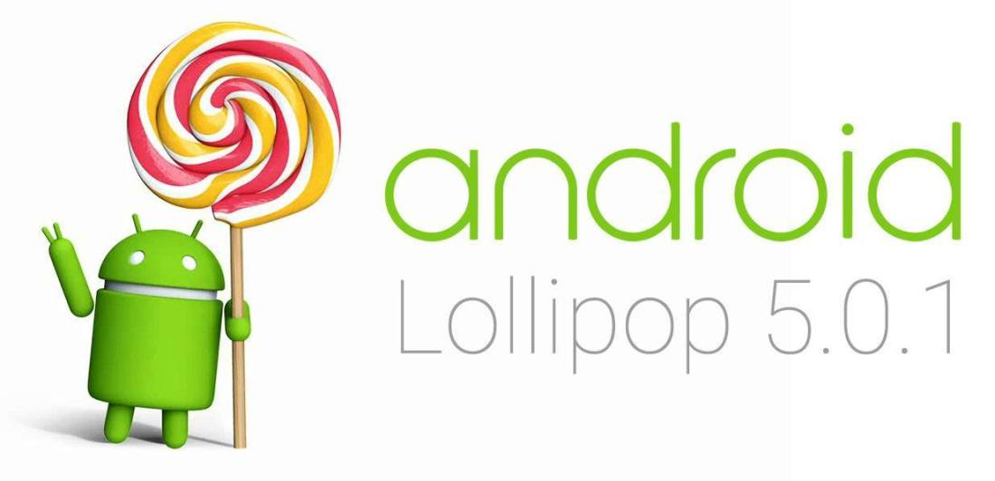 huawei android 5.0 lollipop