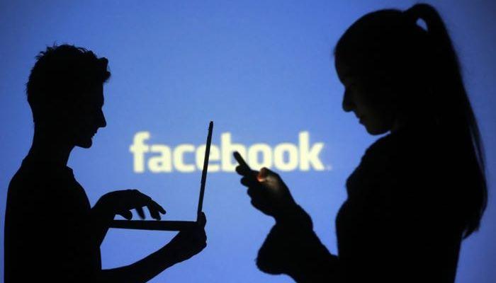 La aplicación de Facebook es ahora el tercer navegador más popular en los Estados Unidos