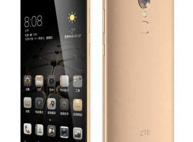 ZTE-teléfon- Axon MAX-new