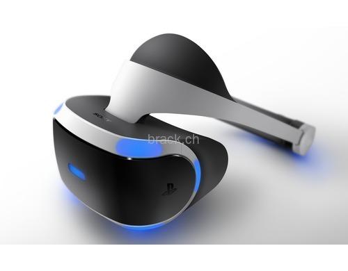 ¿El gadget Sony PlayStation VR ya tiene precio?