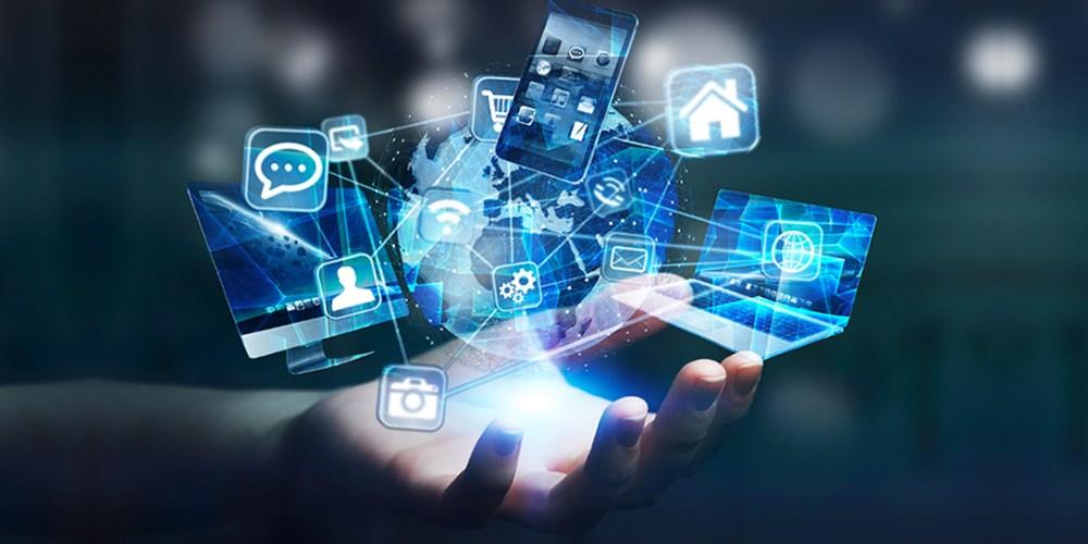 tecnología en 2021