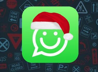 Navidad -WhatsApp