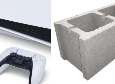 Consola PS5 en Ebay