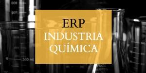 ERP para la industria química