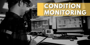 Equipo de condition monitoring