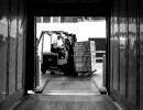 Mantenimiento de baterías para carretillas elevadoras