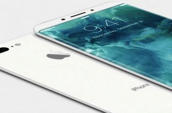 IPhone 8 finalmente con carga inalámbrica
