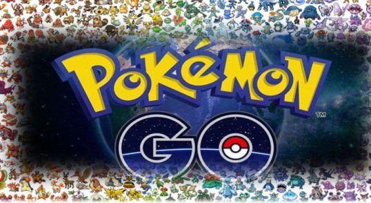 Pokemon Go nueva actualización