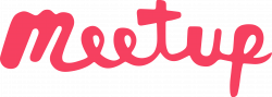 Logotipo Meetup