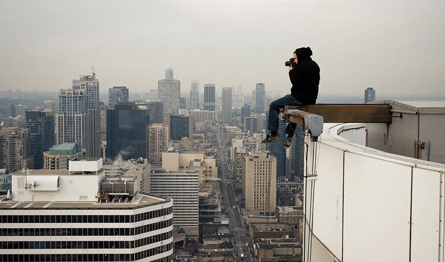 Resultado de imagen para imagenes mirando alturas